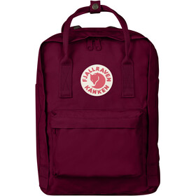 "Fjällräven Kånken Laptop 13"" Backpack Plum"